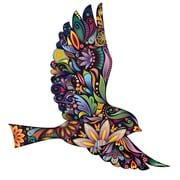 My Wonderful Walls Bird Decal