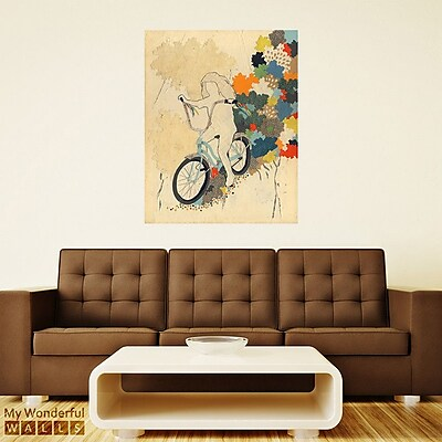 My Wonderful Walls The First Freedom Collage Wall Decal; Small
