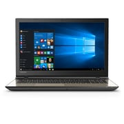 "Toshiba Satellite L55-C5136 15.6"" Notebook, Intel Core i7 6500U, 1TB HDD, 8GB RAM, Windows 10"