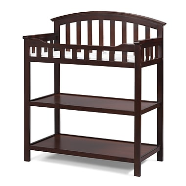 Graco Change Table, Cherry