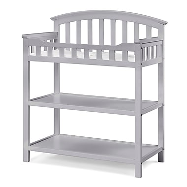 Graco Change Table, Grey