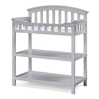 Graco – Table à langer, gris