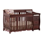 Stork Craft Portofino 4-in-1 Convertible Cribs