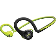 Plantronics Backbeat Fit Headset Green, (200460-03)