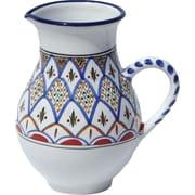 Le Souk Ceramique Tabarka Design Pitcher