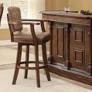 ECI Furniture Trafalgar 30.7'' Swivel Bar Stool