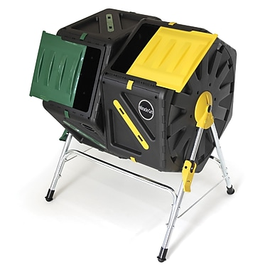 DFOmer 37 Gal. Tumbler Composter