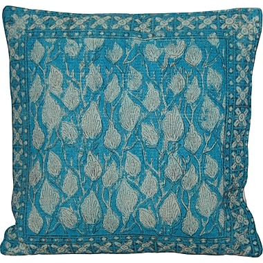 Herat Oriental Cotton Throw Pillow (Set of 2)