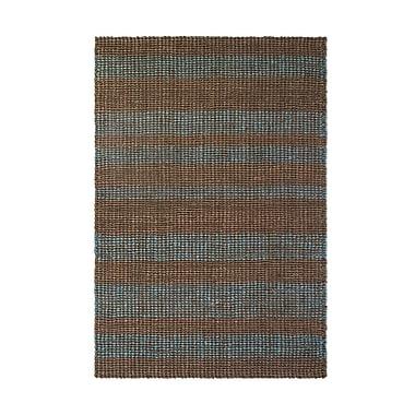Fab Habitat Heartland Hand-Woven Indoor/Outdoor Area Rug; Rectangle 4' x 6'