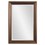 Howard Elliott Dorian Wood Mirror