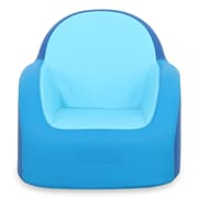 Dwinguler Kids Novelty Chair; Marine Blue