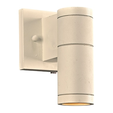 PLC Lighting Troll-I 1-Light Outdoor Sconce