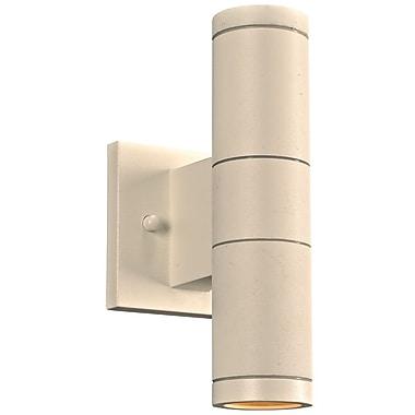 PLC Lighting Troll-II 2-Light Outdoor Sconce