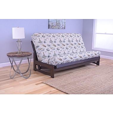 Kodiak Furniture Aspen Futon and Mattress