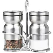 Cuisinox Cuisinox Salt and Pepper Shaker Set w/ Caddy