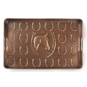 Good Directions Horse Shoe Tray