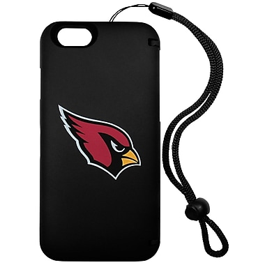NFL Smartphone Storage Case for iPhone 6, Arizona Cardinals