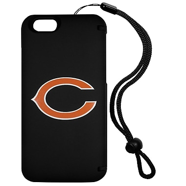 NFL Smartphone Storage Case for iPhone 6, Bears