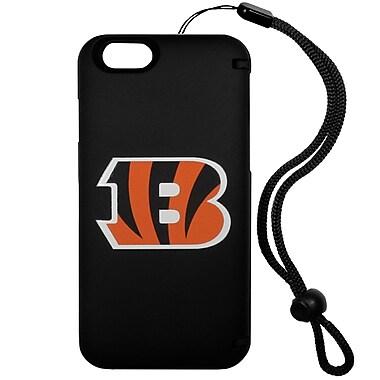 NFL Smartphone Storage Case for iPhone 6, Bengals