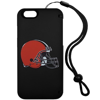 NFL Smartphone Storage Case for iPhone 6, Browns