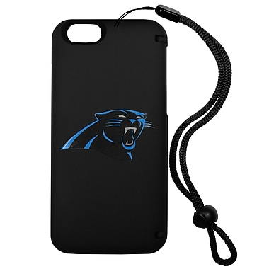 NFL Smartphone Storage Case for iPhone 6, Carolina Panthers