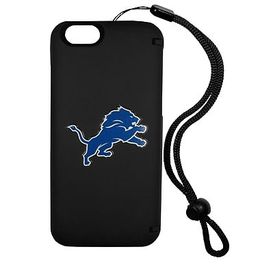 NFL Smartphone Storage Case for iPhone 6, Detroit Lions