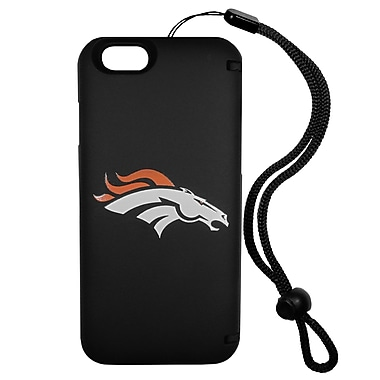 NFL Smartphone Storage Case for iPhone 6, Denver Broncos