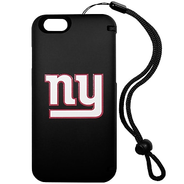 NFL Smartphone Storage Case for iPhone 6, New York Giants