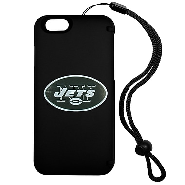 NFL Smartphone Storage Case for iPhone 6, New York Jets
