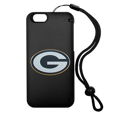 NFL Smartphone Storage Case for iPhone 6, Packers