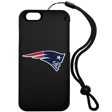 NFL Smartphone Storage Case for iPhone 6, Patriots