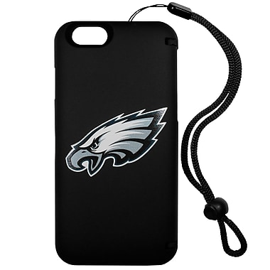 NFL Smartphone Storage Case for iPhone 6, Philidelphia Eagles