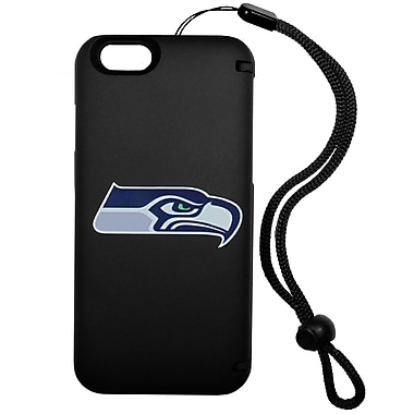 NFL Smartphone Storage Case for iPhone 6, Seahawks