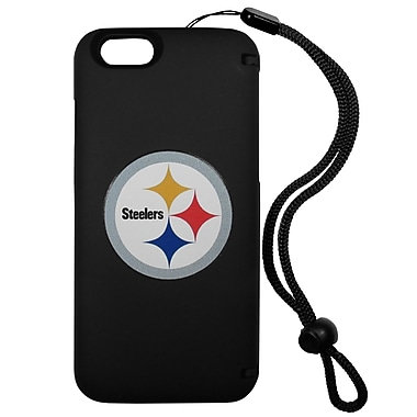 NFL Smartphone Storage Case for iPhone 6, Steelers