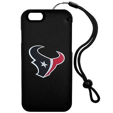 NFL Smartphone Storage Case for iPhone 6, Texans