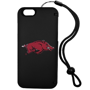 NFL Smartphone Storage Case for iPhone 6, Arkansas