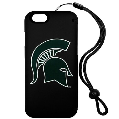 NFL Smartphone Storage Case for iPhone 6, Michigan St