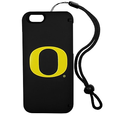 NFL Smartphone Storage Case for iPhone 6, Oregon