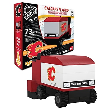 NHL OYO Zamboni Machine, Calgary Flames