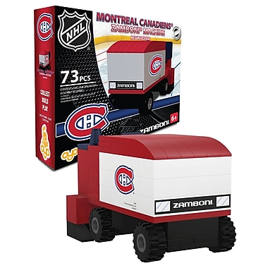 NHL OYO Zamboni Machine, Montreal Canadiens