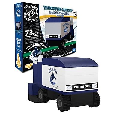 NHL OYO Zamboni Machine, Vancouver Canucks