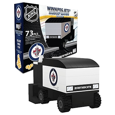 NHL OYO Zamboni Machine, Winnipeg Jets