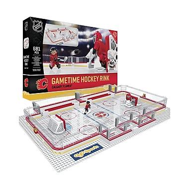 NHL OYO Gametime Rink, Calgary Flames