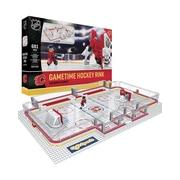 NHL OYO Gametime Rink