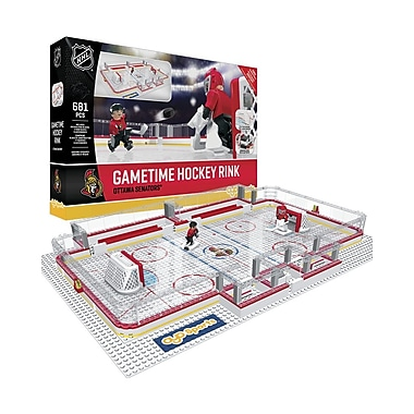 NHL OYO Gametime Rink, Ottawa Senators