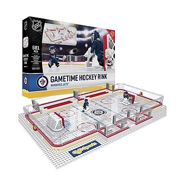 OYO – Patinoire LNH, Jets de Winnipeg
