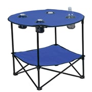 Preferred Nation Picnic Table; Blue