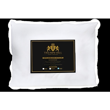 DSD Group Triumph Hill Down and Feathers Pillow; King