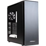 Antec® Performance 11 x Bay Full-Tower Computer Case, Black/Gunmetal (P380)