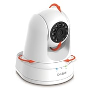 D-Link® (DCS-5030L) HD Pan & Tilt Day/Night Camera